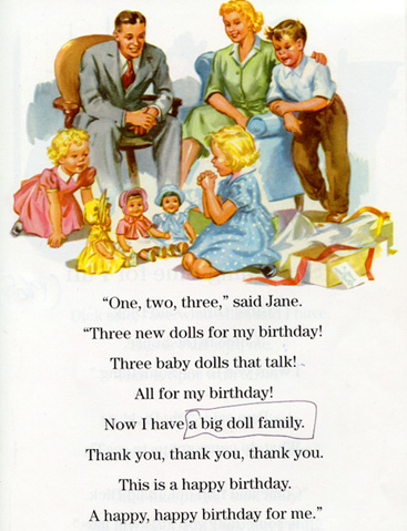 No Fun with Dick and Jane (2/2)