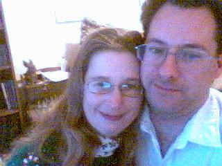 Dale and Cheri