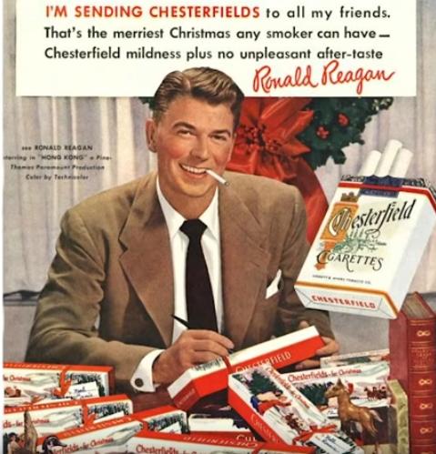Smoking Ad