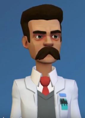 Dr Drake