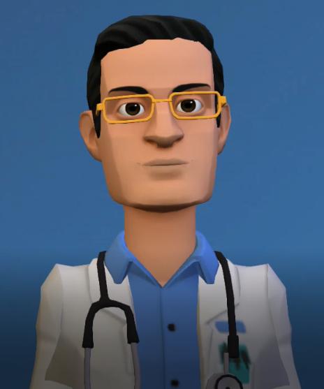 Dr Lessi